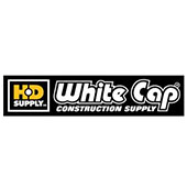 HD Supply White Cap