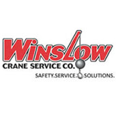 Winslow Crane Service Co.