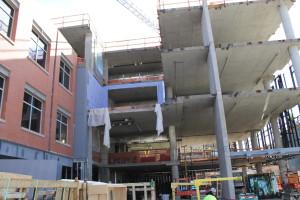 new build in Boulder