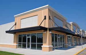 New Shopping Center